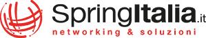 Spring Italia S.r.l. Logo